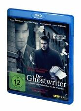 Der Ghostwriter / Ewan McGregor, Pierce Brosnan / Blu-Ray