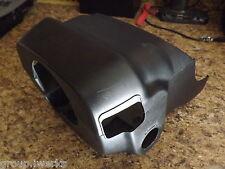 OEM USDM 92-95 Honda Civic EG6 steering column ignition cover shroud black rare