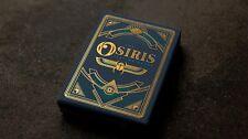 Osiris Playing Cards - Magic Tricks