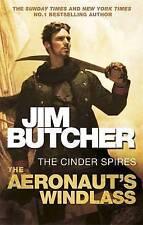 The Aeronaut's Windlass by Jim Butcher (Paperback, 2016)