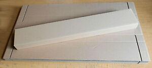 20 Pezzo Cartone Pieghevole 94 x 15 x 6cm, P. Es. Per Spedizione Di fino A 4