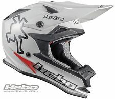 HEBO Casco adulto enduro-cross ENDURO-MX V321 STAGE