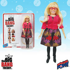 Big Bang Theory Bernadette (Melissa Rauch) 8-inch Action Figure by Biff Bang Pow