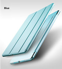 Smart Case Cover for Kindle Paperwhite 321 Kindle Voyage and Kindle iPad Pro 12.9 1st Gen 2015 Blue