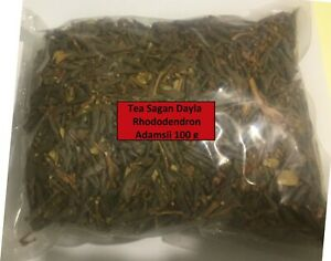 Tea SAGAN DAYLA RHODODENDRON ADAMSII 100 g