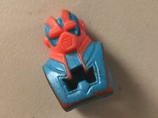 M.A.S.K Parts Matt Trakker LASER COMMAND HORNET mask helmet kenner EUROPEAN