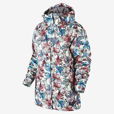 Women's Nike Lustre Print ski snowboard jacket multicolor size XS /S BNWT