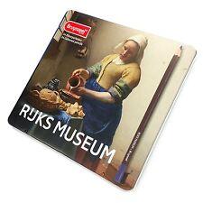 BRUYNZEEL-rijks MUSEUM EDITION Scatola di 24 matite colorate di alta qualità