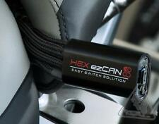 HEX EzCAN Accessory Manager For BMW F650, F700 & F800 Series Motorcycles