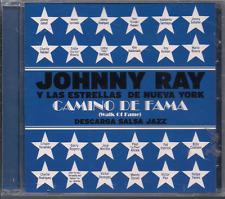 rare SALSA cd JOHNNY RAY camino de fama DESCARGA JAZZ descarga Zamot OYE NICOLA