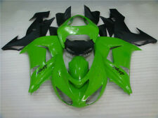 Fit for Kawasaki ZX10R 2006 2007 Injection Blue Bodywork Fairing Kit  y012