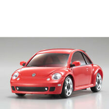 MINI-Z Karosserie 1:24 MR-03 VW NEW BEETLE TURBO S rouge KYOSHO mzp-130-r 704118