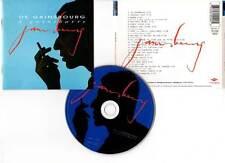 """SERGE GAINSBOURG """"De Gainsbourg A Gainsbarre"""" (CD) Javanaise...Légionnaire 1997"""