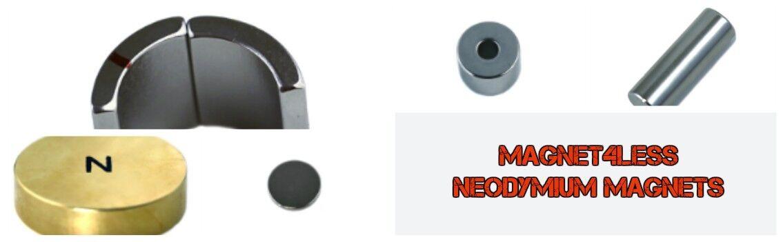 Neodymium Magnet For Less
