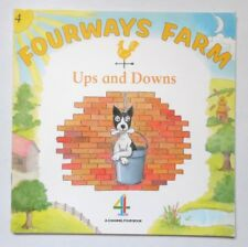 FOURWAYS FARM UPS AND DOWNS BOOK 4 PB 1994 SIMPLE SCIENCE