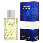 EAU DE ROCHAS HOMME de ROCHAS - Colonia / Perfume 100 mL - Hombre / Man / Uomo
