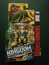 Transformers War For Cybertron Kingdom Rattrap Core Class