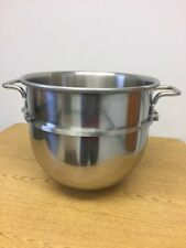Hobart Bowl-Sstd30 00-437410 30Qt Stainless Steel Bowl W/ Band