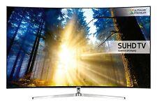 Samsung UE55KS9000 curved 4K UHD smart TV amazon Netflix Disney