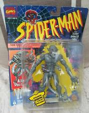 Marvel Comic Alien Animados Spiderman Amazing Figura Rara