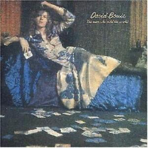 David Bowie : The Man Who Sold the World CD