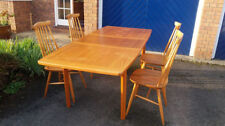 Vintage/Retro Dining Tables Sets with Additional Leaves