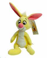 Walt Disney World Rabbit Bean Bag Plush Toy From Winnie The Pooh Stuffed Animal