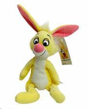 Walt Disney World Rabbit Bean Bag Plush Toy From Winnie The Pooh Stuffed Animal