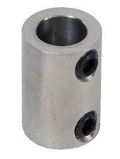 6mm to 8mm Set Screw Shaft Coupler By Actobotics Part # 625232