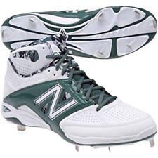 66305b586c3f New Balance White 16 US Baseball & Softball Shoes & Cleats for Men ...