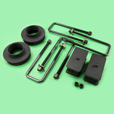 "88-98 Chevy GMC C1500 C2500 2WD Full Lift Kit Front 3""+Rear 2.5""+Shock Extender"