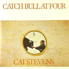 CD - cat stevens - Catch butt at four - A226