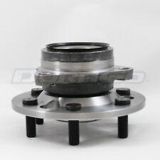 Wheel Bearing and Hub Assembly Front IAP Dura 295-15002 fits 88-91 GMC K1500