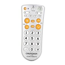 Hot L108E Learning Function 11-key Remote Controller Universal Control