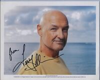 """Terry O'Quinn Signed 8x10"""" Lost Promotional Photo Autograph John Locke 2006"""