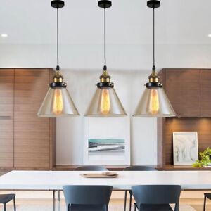 Glass Pendant Light Kitchen Modern Ceiling Lights Bar Pendant Lighting Home Lamp
