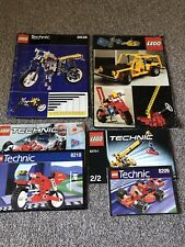 lego technic instructions manuals Only