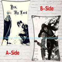 Dakimakura Otaku Anime Girls Frontline Bedding  Pillow Case Gift 35*55cm #Z18