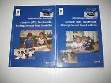 Internationales Handbuch Computer (ICT), Grundschule, Kindergarten und Neue...