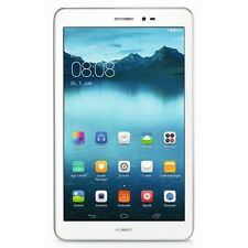 HUAWEI MediaPad t1 8.0 4g WHITE-SILVER 16gb Android Tablet PC senza contratto