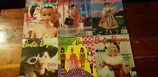 1995 Barbie Bazaar Magazines (6)