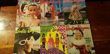 1995 Barbie Bazaar Magazines (6)