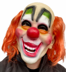 Shawn Crahan Clown Masque Slipknot Shaun Classique Ouest Style Allemand