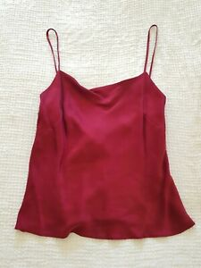 Bec and Bridge 100% silk cami never worn - new without tags RRP $160
