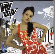 Lily Allen-Smile cd single