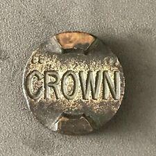 CROWN BRASS 2 GALLON PETROL CAN CAP