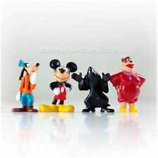 ~ disney MICKEY MOUSE - Zaini Chocolate Surprise egg - 4 figures toy (A)