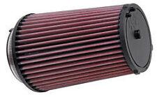 KN Filtre à air (E-1997) remplacement haut débit de filtration