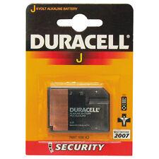 1x Batterie Alkaline Security J 6v 767102 Duracell