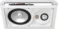 "SpeakerCraft MT8 Four Speaker In-wall 8"" 3 Way Speaker Pair {BRAND NEW}"